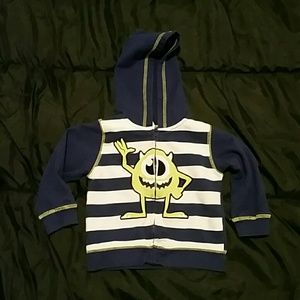 Toddler Disney jacket 18m